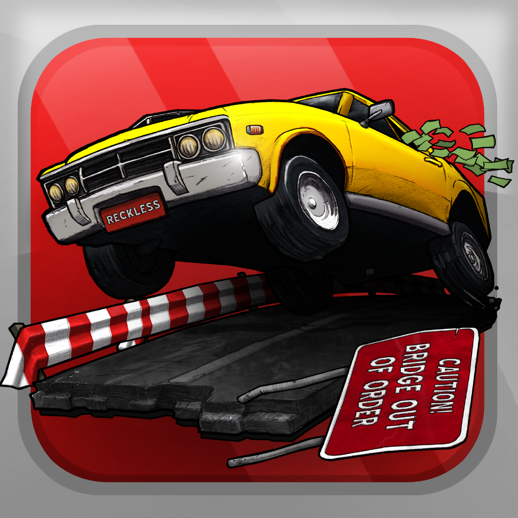 Reckless Getaway iOS