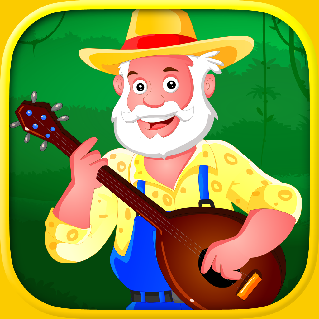 Buy Old Macdonald Songs For Kids on the App Store