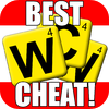 SKH Apps - Words With Cheats For Friends ~ The best word finder & dictionary for games you play with words and friends. (HD+)  artwork